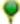 Xperia(エクスペリア)にインストールしたネットワークプレーヤーアプリPowerAudiogalaxy Musicのタスクトレイアイコン