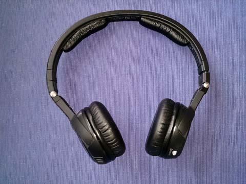 ゼンハイザー(SENNHEISER)のノイズキャンセリング・BluetoothヘッドセットMM-450